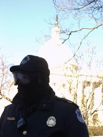 Capitol Cop...