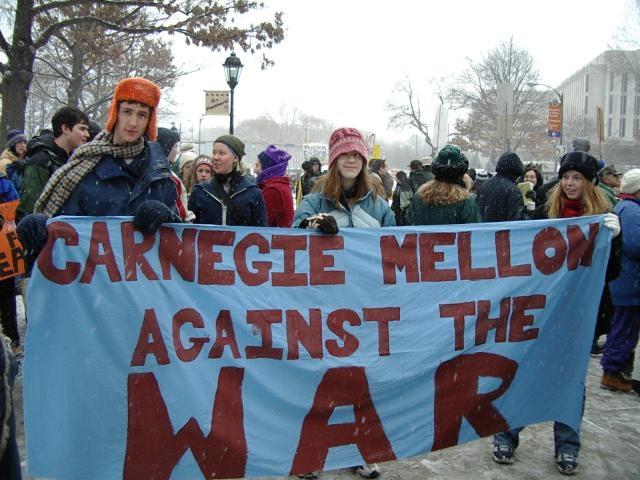 Carnegie Mellon Agai...