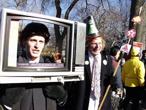 Street Theatre TV...