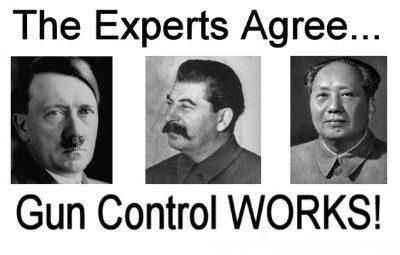 gun control for usef...