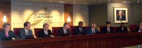 The Board votes unan...