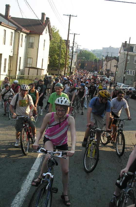 Bikefest / June Crit...