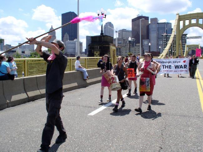 Pittsburgh Pridefest...