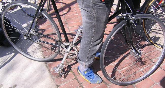 Anti War Bike Ride, ...