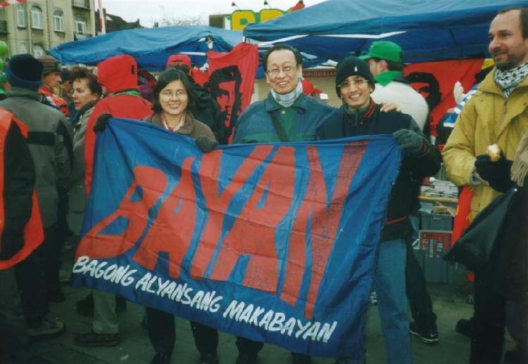 Filipino Social Demo...