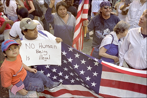 no-human-is-illegal...
