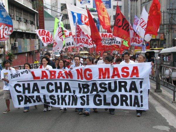 PHILIPPINES: Remembe...