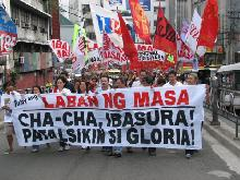 PHILIPPINES: Remember Martial Law!