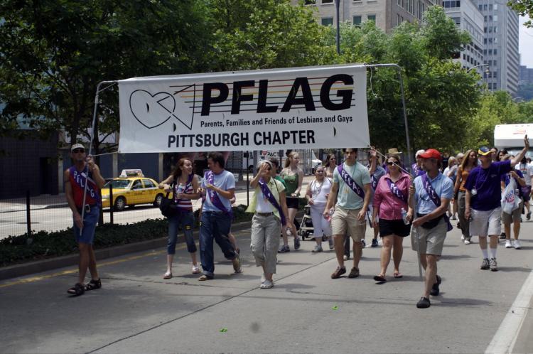 PFLAG...