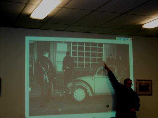 Photo presentation...