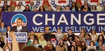 Taking the War into the Election: Obama in Beaver County