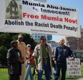 April 19 International Protests Say: Mumia Must be Freed Now!