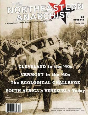 Northeastern Anarch...