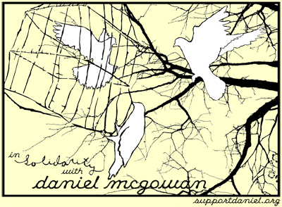 Daniel McGowan Trans...