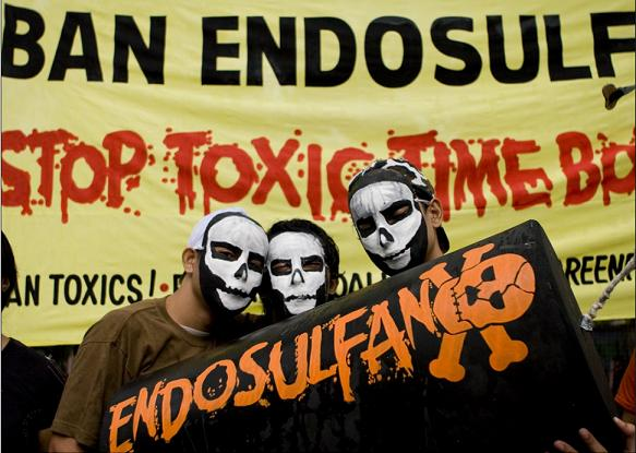 PHILIPPINES: Ban End...