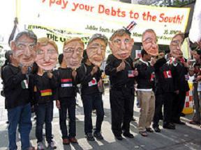 End G8 Domination! ...