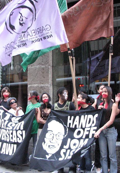Gabriela Women's Net...