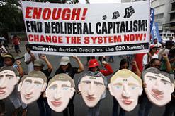 Philippine social movements storm US Embassy