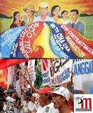 Filipino Workers to heads of G20: Creating a better world order is no more your business
