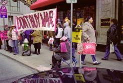 Militarism and Materialism
