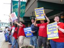 Employee Free Choice Act: The Enemies of Unions and the Lies They Tell