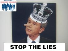 The Coalition for a Democratic Workplace Newest PR Lie about The Employee Free Choice Act