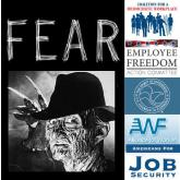 Who is really behind The Coalition for a Democratic Workplace EFCA FEAR Campaign?