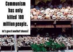 Pol Pot's victims...