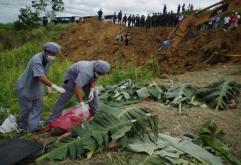 Filipino Workers Condemn Maguindanao Massacre