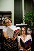 TypewriterGirls Cabaret to Save the Libraries!