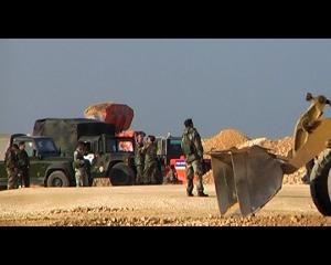 Lebanon: Checkpoints...