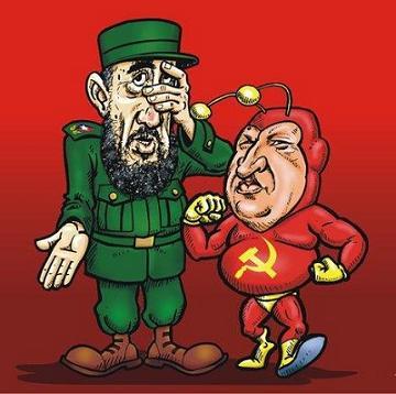 Cuba-Venezuela relat...