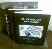 BOOKS REVIEWS: Fernando Lugo, el Sátiro de San Pedro
