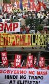2011: Another bleak year for the workers in the Philippines