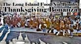 The Largest Food Not Bombs Ever! Discussion & Thoughts.