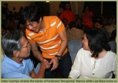 Marcos would have turned Philippines into 'another Singapore' - Marcos Jr.