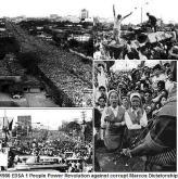 Filipino Workers criticize shortcomings of EDSA (1)