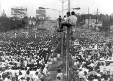 PHILIPPINES: Marcos' legacy cannot be rehabilitated