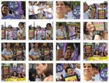 International Women's Day in the Philippines