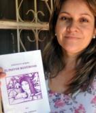 EL 29 HORTENSIA MORÁN PRESENTARÁ LIBRO SOBRE PATERNIDAD IRRESPONSABLE DE FERNANDO LUGO