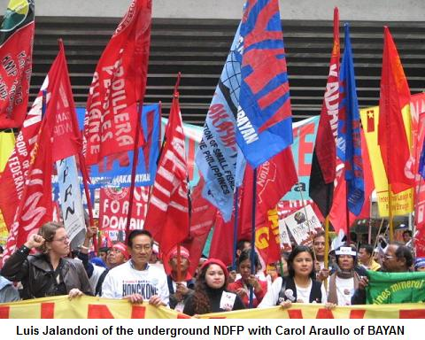 Stop the AFP's red-b...