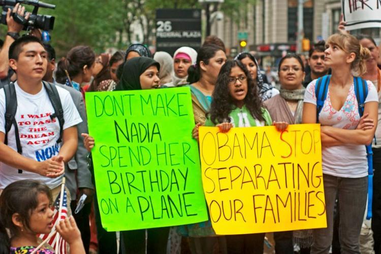 Stop deportation of ...