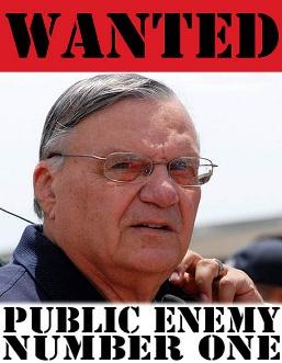 Sheriff Arpaio Oppos...