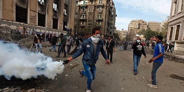 Egypt amidst bloody ...