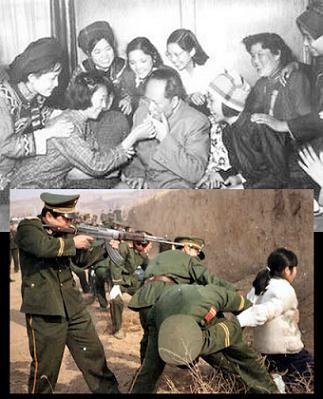 Mao's China...