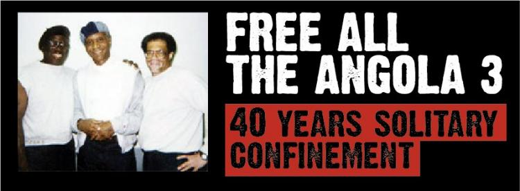 Free Herman Wallace ...