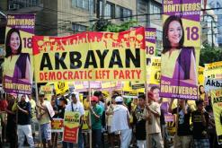 PHILIPPINES: Millions of Votes for the Democratic Left
