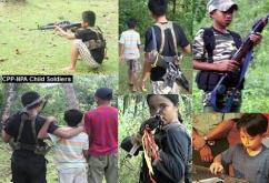 Philippines - NDFP says UN report on use of child combatants by NPA 'false, biased'