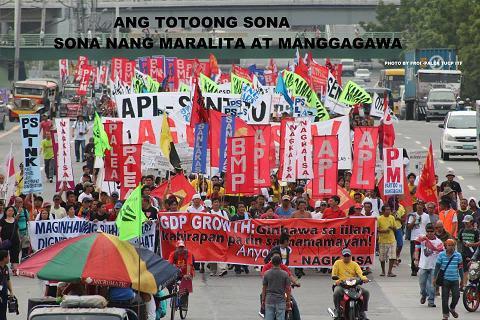 Filipino workers cha...