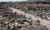 Super typhoon Haiyan is climate wake-up call